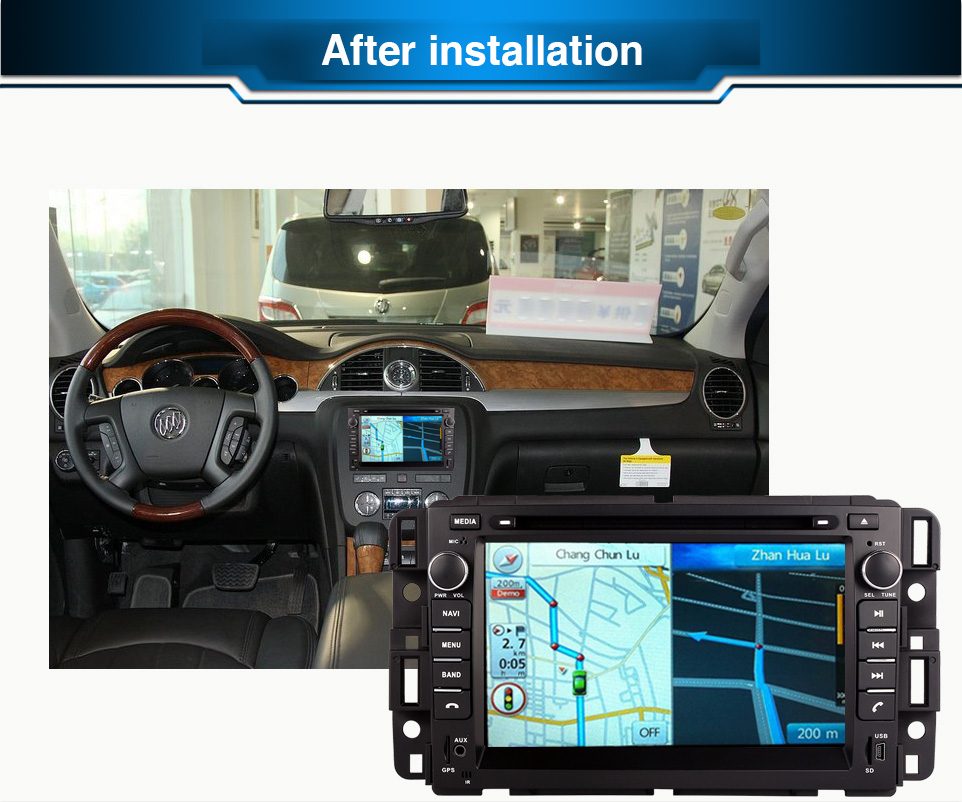 Quad Core Android 5.1 Car DVD GPS For Chevrolet Tahoe Car DVD Player DVD (2007-2014),Support 3G And Internet, Mirror Link, DVR(China (Mainland))