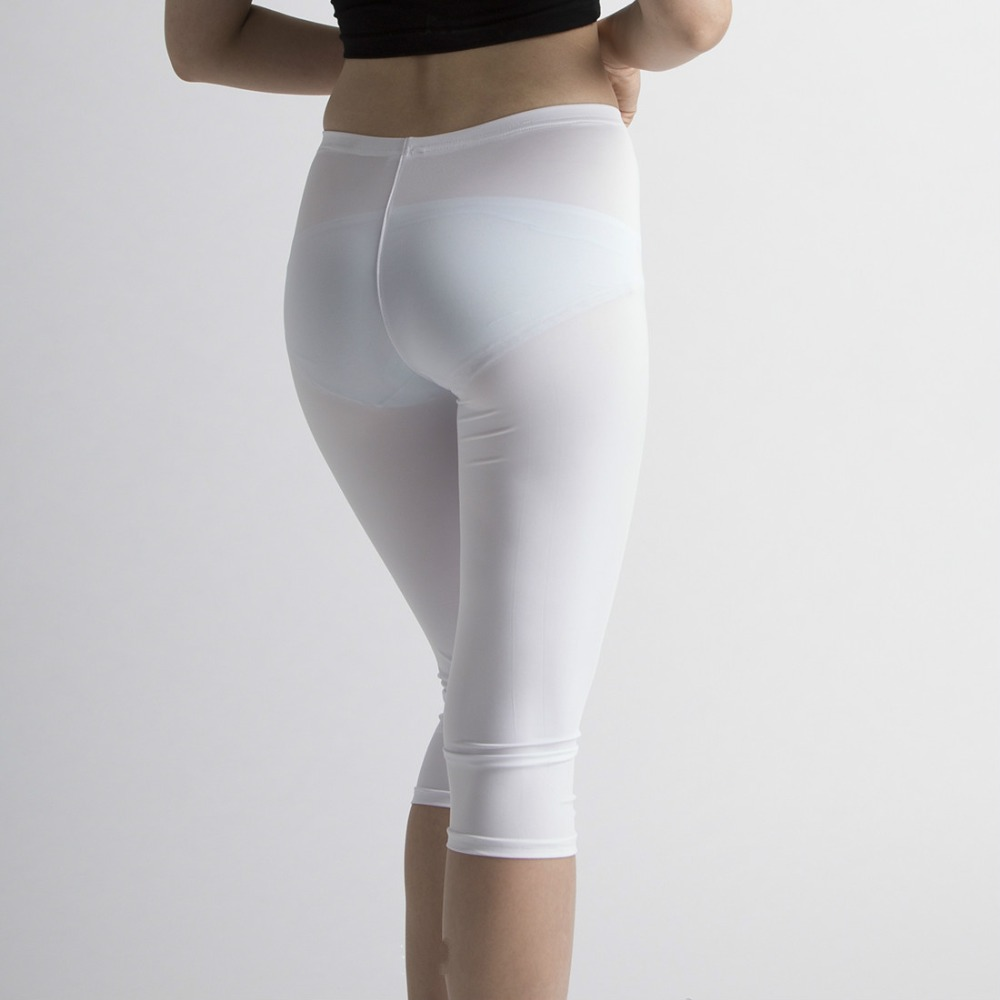 Popular White Capri Pants-Buy Cheap White Capri Pants lots ...