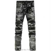 Мужские джинсы Balman BP Slim Fit Eur 28/38 H912