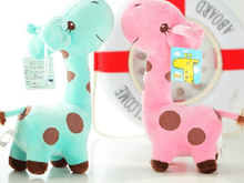 popular giraffe plush