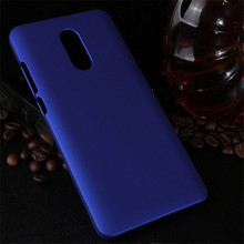 Buy Xiaomi Redmi Note 4 Case 64G Ultra Thin Frosted Matte Hard Plastic Back Cover Xiaomi Redmi Note 4 Prime Phone Cases for $1.89 in AliExpress store