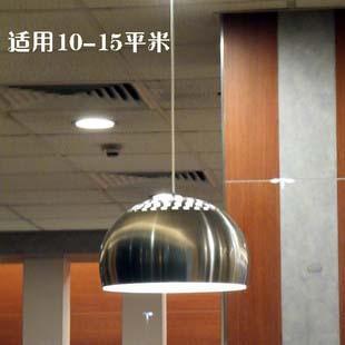 2014 time-limited seconds kill brown green nova lighting brief pendant light dining room bar lamp bedroom living lights ofhead(China (Mainland))