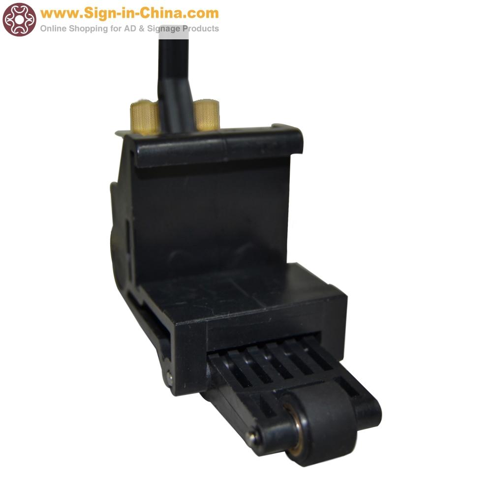 Pinch Roller Assembly for Liyu Vinyl Plotter Cutter(China (Mainland))