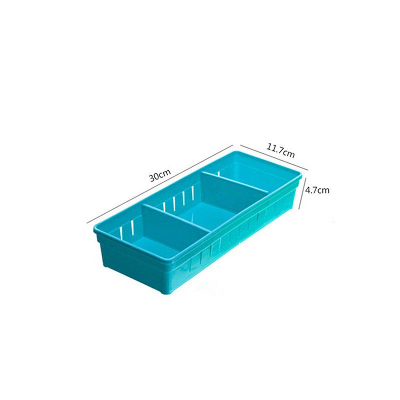 Plastic 3 Lade Organizer-Koop Goedkope Plastic 3 Lade Organizer ...