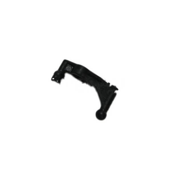 HappyShop MJX F45 RC Helicopter Flybar Connect Shoulder Spare Parts F45-025(China (Mainland))