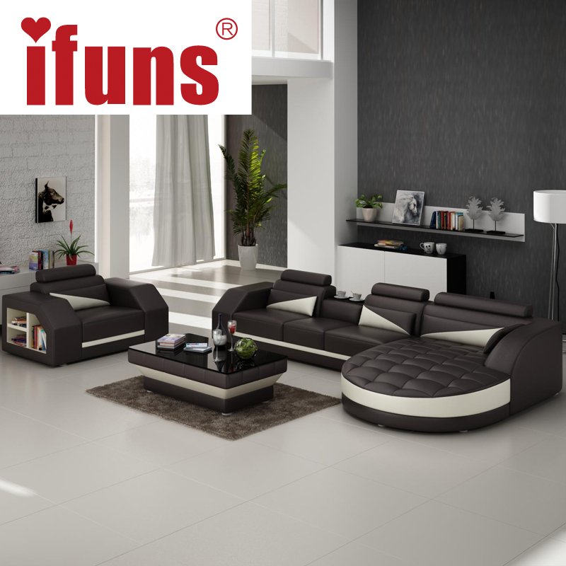 Popular Recliner Leather Sofa Set Buy Cheap Recliner Leather Sofa Set Lots From China Recliner