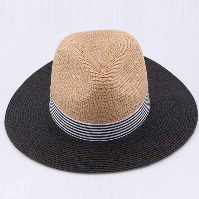 2015 Time-limited New Arrival Pretty Funny Sun Kentucky Derby Cheap Boater Infant Gangster Boys Fedora Hats(China (Mainland))