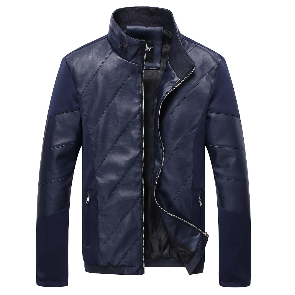 Quality mens leather jackets