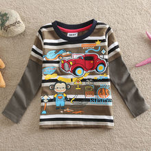 kids clothes car-styling baby boy clothing roupas infantis menino children china eropean tee shirt - Children trade co., LTD store