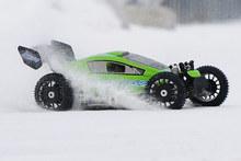 MCD Racing Remote Control Gasoline Car 4WD 4X4 RRV4 Contest Grade(China (Mainland))