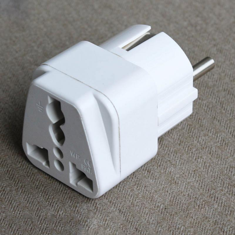 universal transform plug socket adapter Euro multifunctional plug converter(China (Mainland))