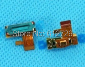 10pcs/lot For Motorola Droid Razr XT910 | XT912 microphone Ear Speaker Earpiece Flex Cable