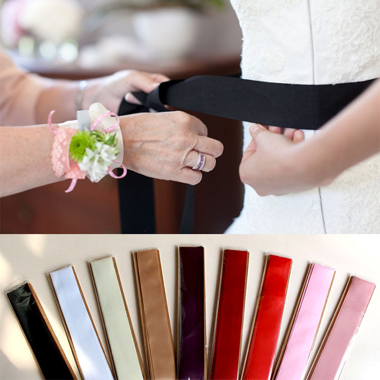 Simple Wedding Dress Accessories : New simple cassical bridal wedding dress accessories