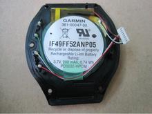 Оригинальный аккумулятор для Garmin Forerunner 210 GPS 361-00047-00 совместимость S1W 210 Вт 110 Вт запасная аккумуляторная батарея к LIR3032 PD3032 часы