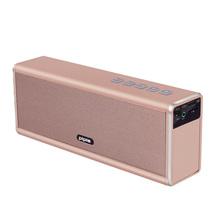 20W Bluetooth Speaker Power Bank Powerful 20W Portable Mini Computer Speaker Wireless Loudspeaker 4000mah Rechargeable Battery