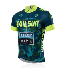 Buy Man Cycling Jersey Bike Bicycle Short Sleeve Sportswear Popular Cycling Clothing CC6137 for $11.68 in AliExpress store