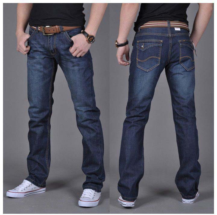 Free-shipping-Autumn-and-winter-men-s-denim-jeans-straight-pants-jeans-men-in-dark-blue.jpg