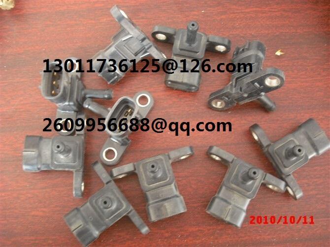 Euro3 intake air pressure sensor, truck engine spare parts(China (Mainland))