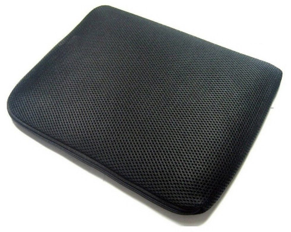 Гаджет  Promotion 10,12,13,14,15,17 inch portable durable net mesh laptop sleeve PC tablet bag pouch cover case bag01 None Компьютер & сеть
