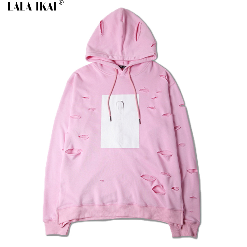 Collection Pink Mens Hoodie Pictures - Reikian