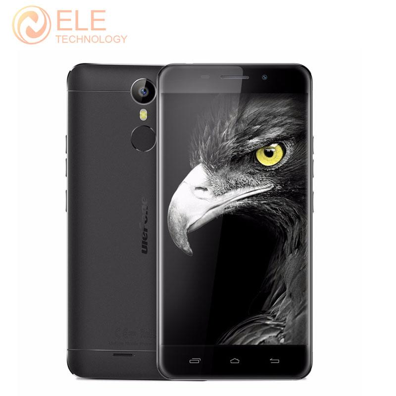 "5.0"" Ulefone Metal Android 6.0 MTK6753 Octa core 4g FDD LTE Smartphone 3GB RAM 16GB ROM Dual Sim Cellphone GPS 3G WCDMA(China (Mainland))"