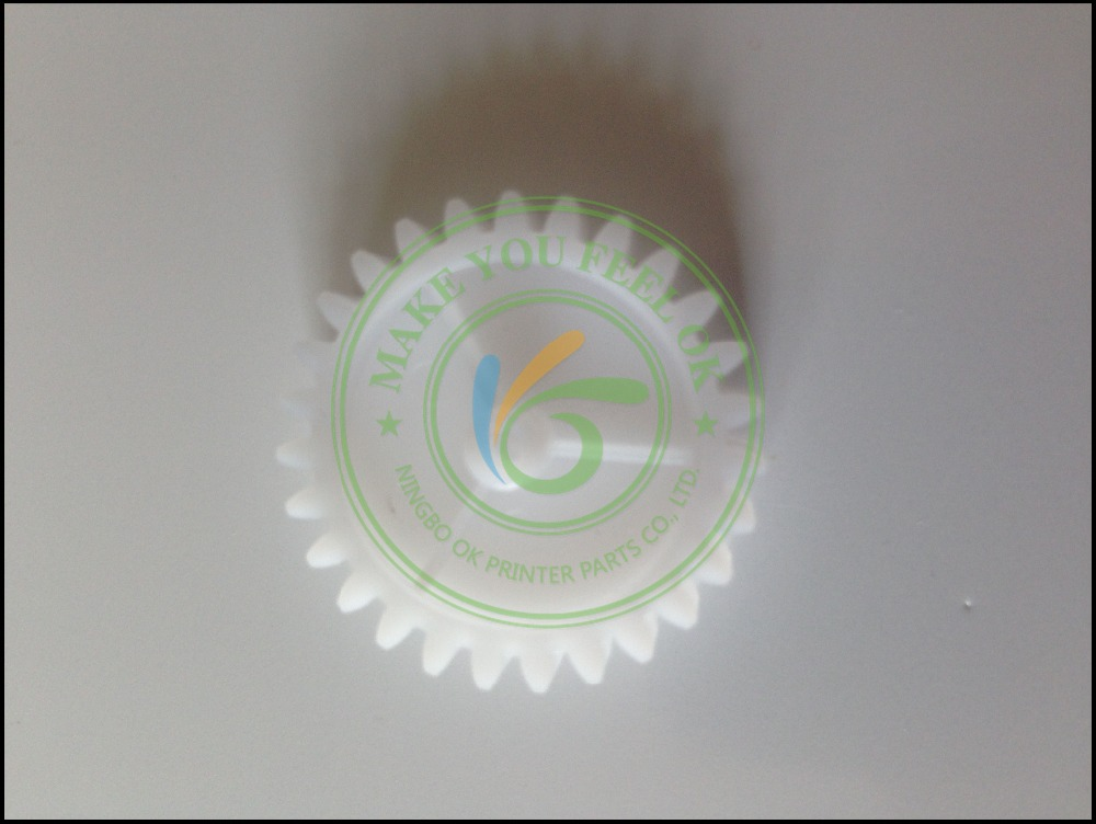 Compatible NEW for HP 1160/1320/3390/3392/2400/2410/2420/2430/2014/2015/2035/2055/M2727 Drive gear 27T RU5-0307-000<br><br>Aliexpress