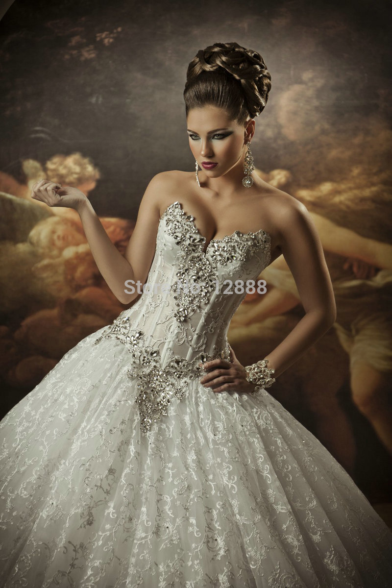 Wedding Dresses Corset Style - Wedding Guest Dresses
