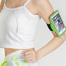 For Sony Xperia T2 Ultra T3 C C2305 C3 C4 C5 S SL Lt26 Lt26i SP Waterproof Armband Sport Running Arm Band Pouch Case Bag