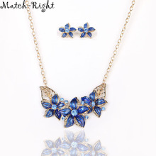 Women Necklace Flower Statement Necklaces Pendants Trendy Jewelry Enamel Necklace Women Accessories for Gift Party KK020(China (Mainland))