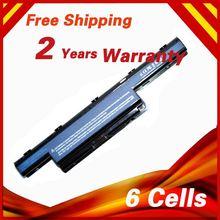 6 клеток аккумулятор для ноутбука Acer 31CR19 / 652 ak.006bt. 075 AS10D31 AS10D3E AS10D51 стремятся 4741 4743 4749 4750 4752 4755 4771