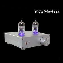 Buy New MATISSE HIFI T5 DC12V 2A Bile Preamp Tube Amplifier Buffer 6N3 HIFI Audio TUBE Preamplifier preamplificador for $36.28 in AliExpress store