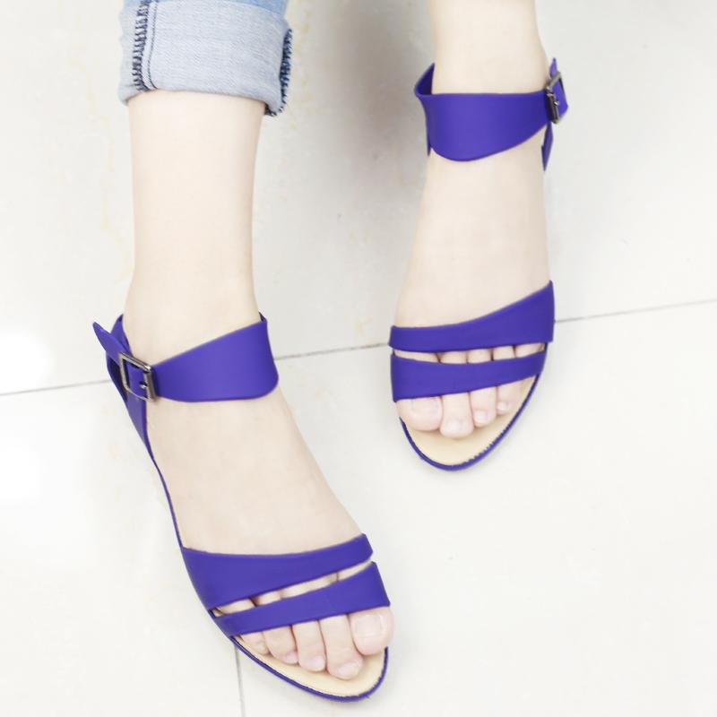 2015 new Fashion Rome style plastic gladiator sandals women flat jelly shoes summer style sapato feminino melissa women shoes(China (Mainland))