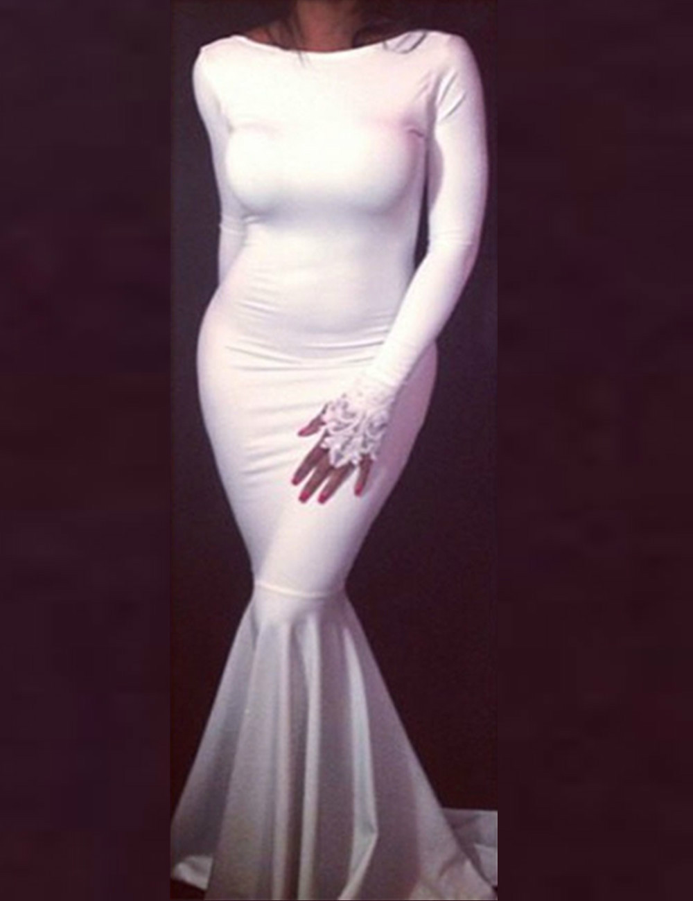 Tight Long Prom Dresses 20