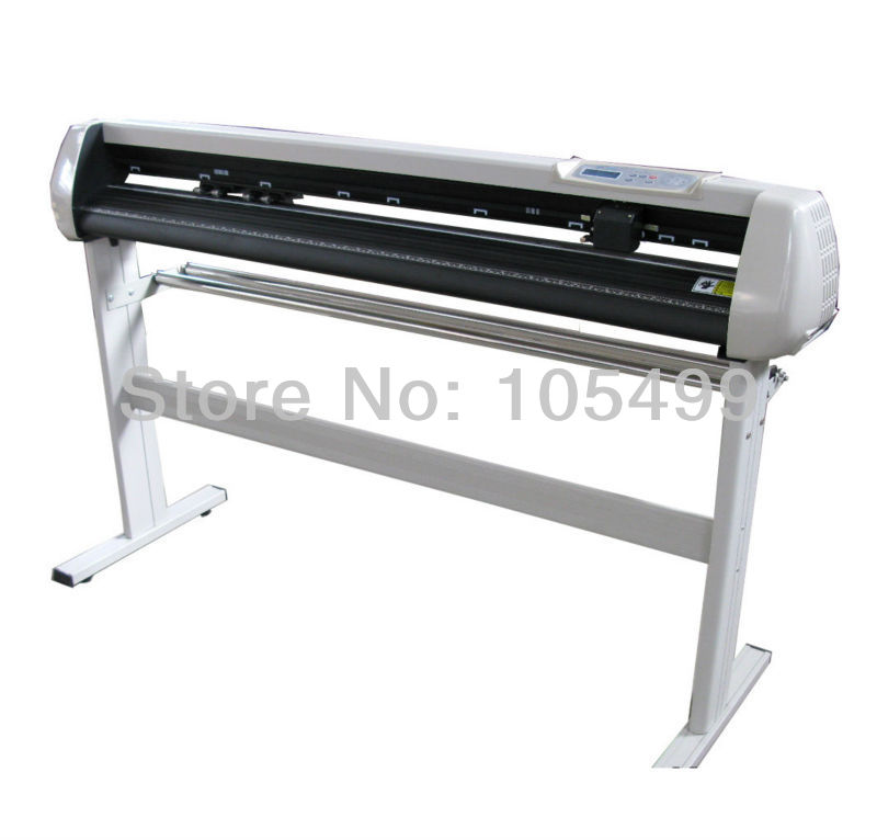 2013 new machine shipping to venezuela usb cutting plotter new model original artcut software(China (Mainland))