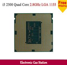 Buy Original Processor Intel i5 2300 Quad Core 2.8GHz LGA 1155 TDP 95W 6MB Cache HD Graphic 32nm Desktop CPU for $96.00 in AliExpress store