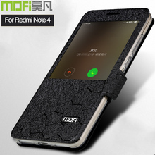 Buy Xiaomi Redmi note 4 pro case cover silicon MOFi original Redmi note4 case TPU soft back cover case xiomi note 4pro prime case for $8.39 in AliExpress store