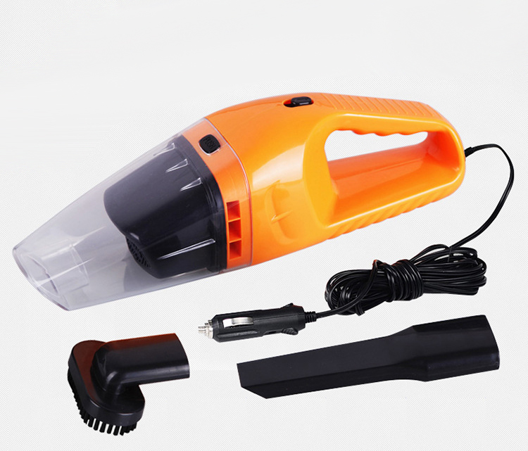 Free shipping Hot Sales Multifunctional Hand Mini Car Vacuum Cleaner For Home Wet And Dry For Laptop Computer Keyboard(China (Mainland))