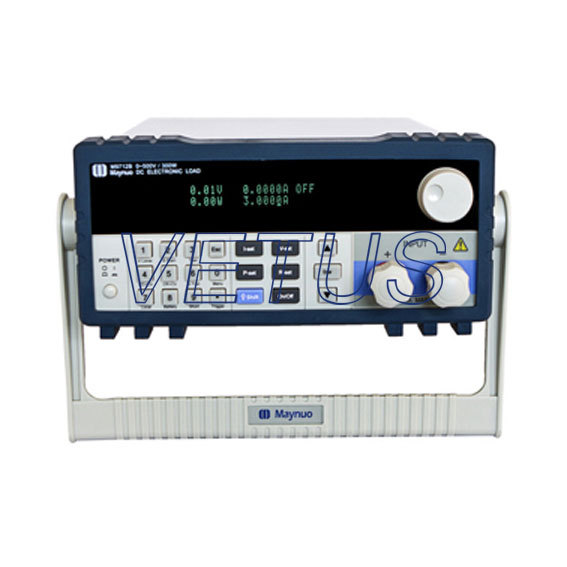 Maynuo 300W Programmable DC Electronic Load M9712C(110/220V)