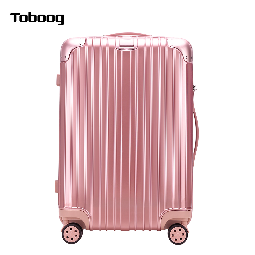 "Фотография 2016 New arrival Business Luggage box  Trolley box Luggage case 24"" with 360 degree universal wheel"