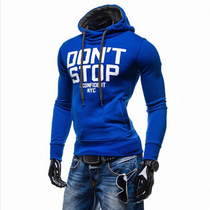 Free Shipping 2015 NEW Brand Sports Hoodies Men Fleece Fashion Men's Warm Hoodies Sweatshirts Suit Hoody Jacket 4 Colors 6114(China (Mainland))