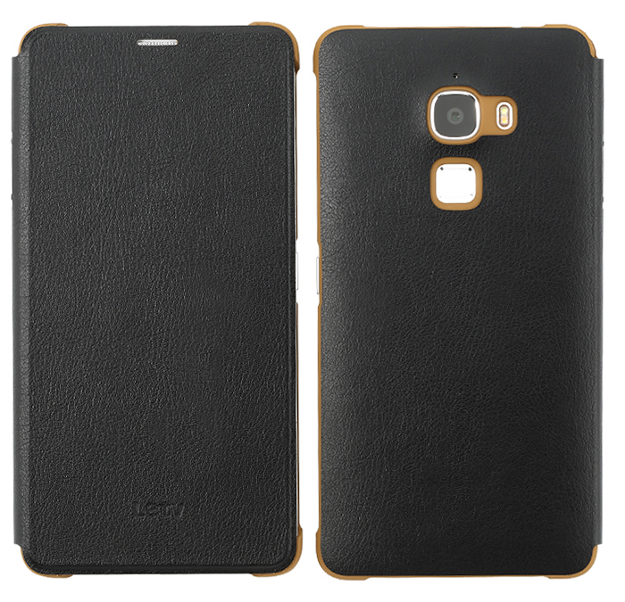Original Elegant Flip Leather Case Cover With Smart Wake Up Function for LeTV Le Max Letv X900 Free Shipping