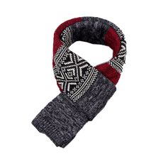 The New 2015 Winter Scarf Fashion Men color mixing Comfortable Scarf thick warm wool Scarf 4 Colors   14.1(China (Mainland))