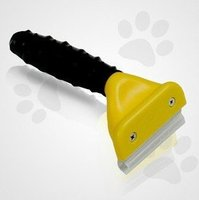 free shipping lastest Best 2pcs Pet Zoom Self Cleaning Grooming 10cm/6.6cm/4.5cm Brush For Cats & Dogs / PetZoom