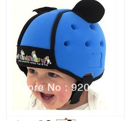 Baby baby helmet hat/collision avoidance cap/infant toddler safety helmet(China (Mainland))