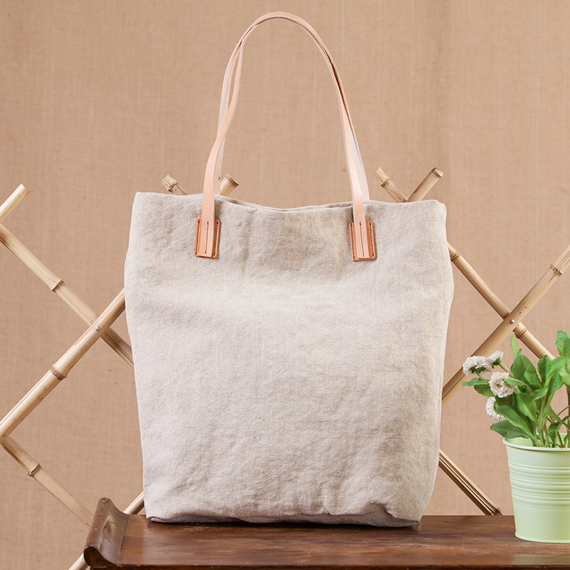 2016 Solid Canvas Handbags for Women Designer Bags High Quality Women Top-Handle Bags Women Causal Tote Bag Sac Femme   <br><br>Aliexpress