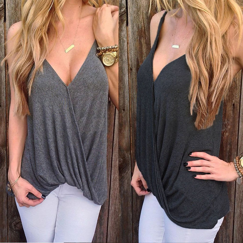 Women Ladies Lace Tank Sleeveless T-Shirt Vest Pullover Summer Blouse Tee TopsОдежда и ак�е��уары<br><br><br>Aliexpress