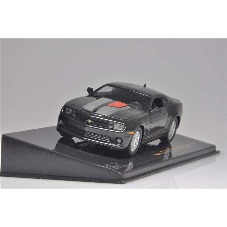 1:43 IXO Chevy CAMARO 2012 Chevrolet Camaro car model