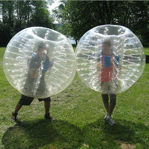 KINGTOY 1.5m PVC Inflatable Children Hamster Ball Loopy Bubble Football Soccer Zorb Bumper Adult Giant Ball For Sale Outdoor Toy(China (Mainland))