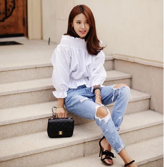 Модные джинсы 2015 с доставкой