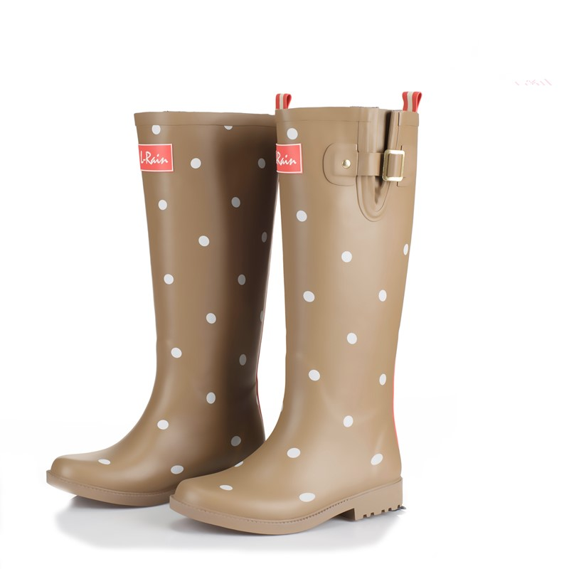 Rain Boots Women Fashion With Innovative Pictures ...